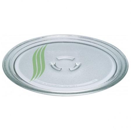 Piatto vetro per Microonde 28cm
