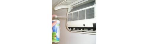 Detergenti climatizzatori e condizionatori